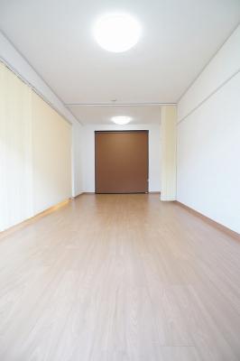 Chofu 1LDK Apartment